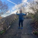 Trish's Walk 100 Miles in 4-Weeks Challenge